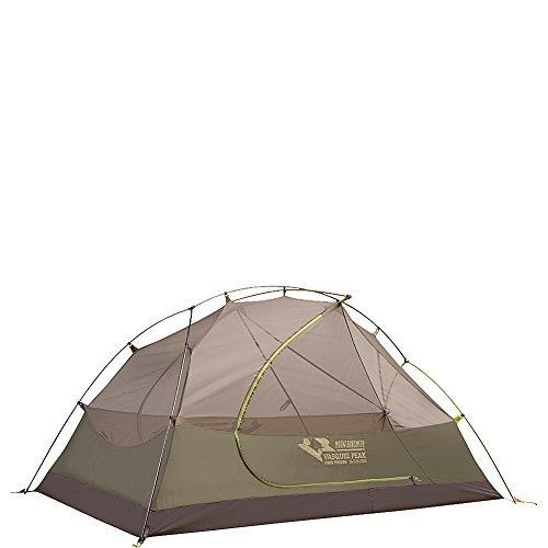 Mountainsmith 2 Vasquez Peak 2 Person 3 Season Tent with FP, Timber, One Size