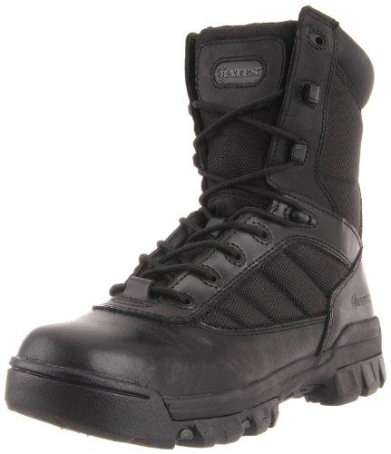 Bates Women's Ultra-Lites 8 Inches Tactical Sport Side-Zip Boot