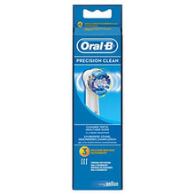 Oral-B - 64703701 - Pack Of 3 Precision Clean Electric Toothbrush Heads