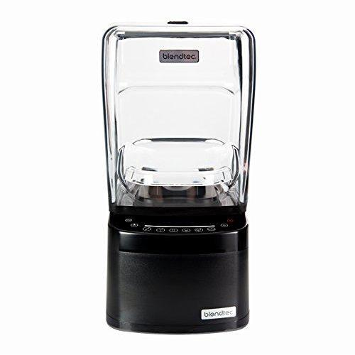 P795C2901 Professional 795 Blender with Wildside + Jar and Spoonula, Black