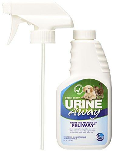 CEVA Animal Health Urine-Away Spray, 8 oz Animal Wellness CEVA Animal Health