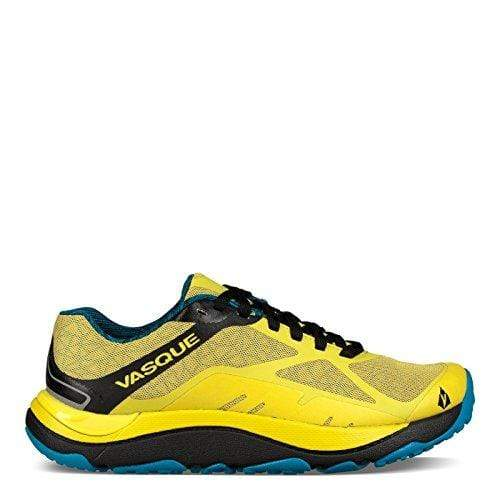 Vasque Trailbender II Trail Running Shoes - Men's, Green Sheen/Methyl Blue, 8.5