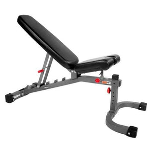 XMark 11-Gauge (FID) Flat Incline Decline Bench XM-7472