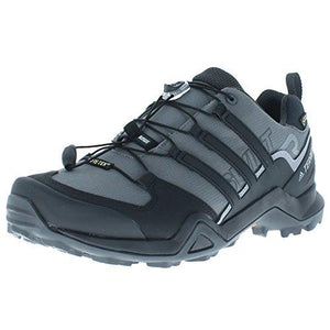adidas outdoor Mens Terrex Swift R2 GTX Shoe (10.5 - Grey Five/Black/Carbon)