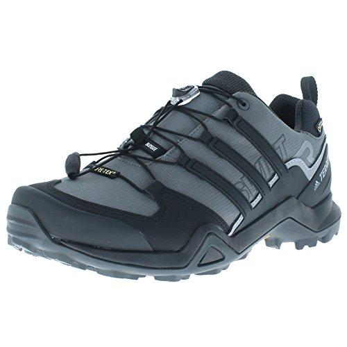95faef304ea5ec adidas outdoor Mens Terrex Swift R2 GTX Shoe (10.5 - Grey Five Black ...