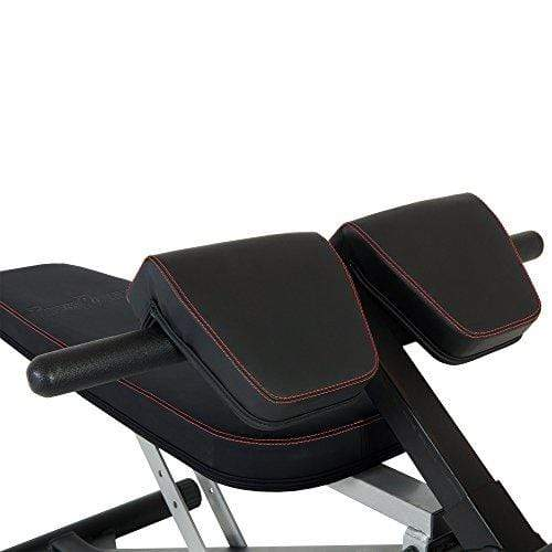 X-Class Light Commercial Multi-Workout Abdominal/Hyper Back Extension Bench Sport & Recreation Fitness Reality