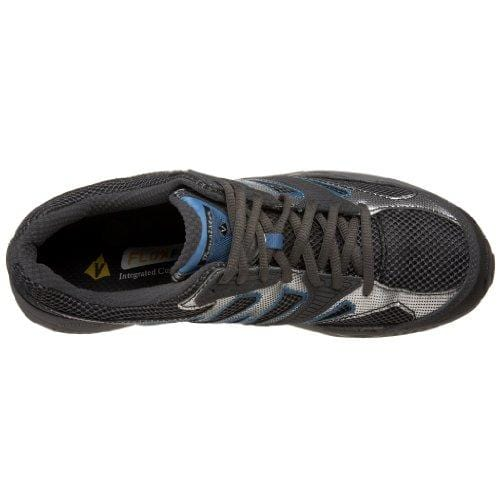 Vasque Men's Transistor FS Trail Running,Shadow/Deep Water,11 M