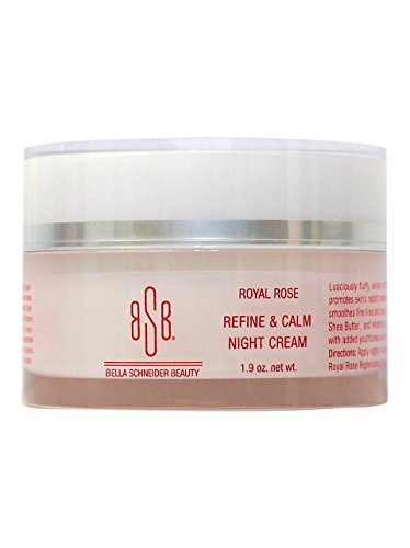 ROYAL ROSE REFINE & CALM NIGHT CREAM