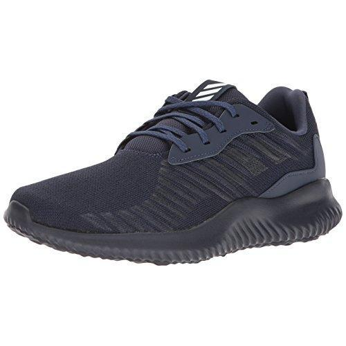 adidas Men's Alphabounce Rc M Running Shoe, Trace Blue/Trace Blue/Noble Indigo, 6.5 M US