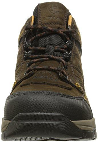 Ariat Men's Men's Terrain Pro H2O Hiking Boot, Brown, 10 D US