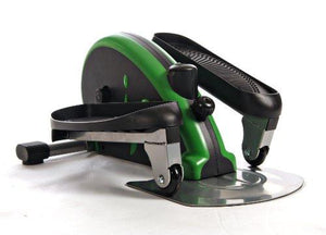 Stamina 55-1602 InMotion Elliptical, Green