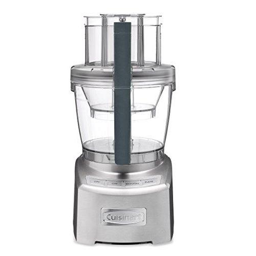 Cuisinart FP-14DCN Elite Collection 2.0 14 Cup Food Processor, Die Cast