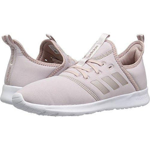 adidas Women's Cloudfoam Pure, Ice Purple/Vapour Grey/Vapour Grey, 7.5 M US