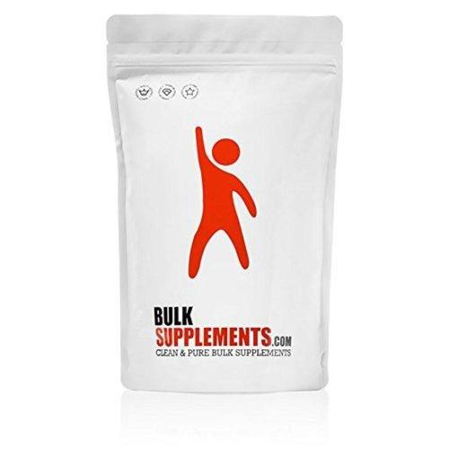 Pure L-Glutamine Powder (1 Kilogram) Supplement BulkSupplements