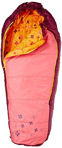 Kelty Woobie 30 Degree Kids Sleeping Bag - Hot Pink