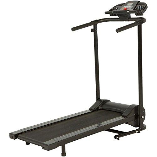 FITNESS REALITY 2045 TRE2500 Folding Electric Treadmill with Goal Setting Computer Sport & Recreation Fitness Reality