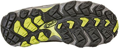 Oboz Phoenix Low BDry Hiking Boot - Women's Driftwood 7.5