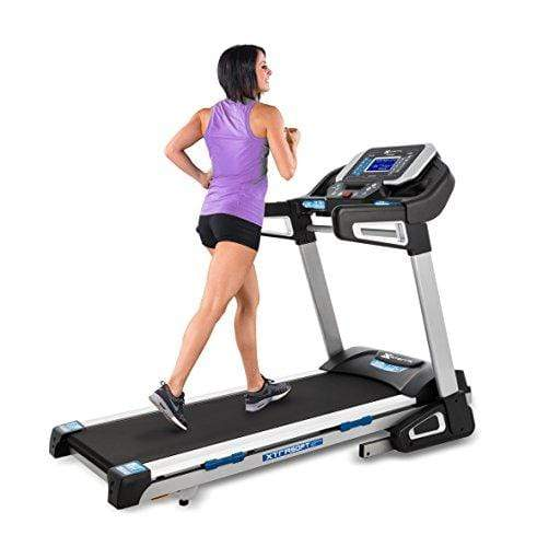 XTERRA Fitness TRX4500 Folding Treadmill Sport & Recreation XTERRA Fitness