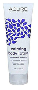 Acure Laid-Back Lavender Body Lotion (Packaging May Vary)