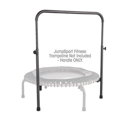 JumpSport Handle Bar for Arched Leg Fitness Trampolines - 44