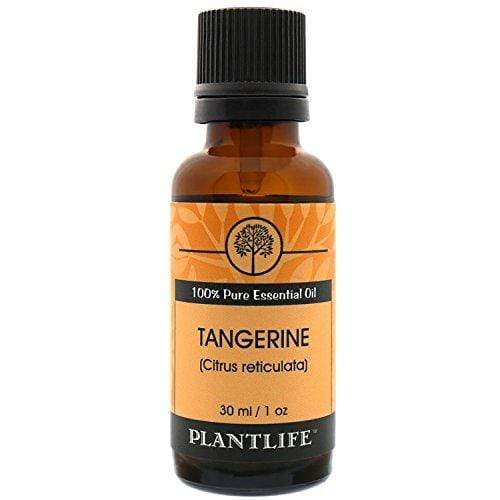 Tangerine 100% Pure Essential Oil - 30 ml