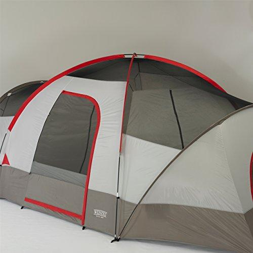 Wenzel Great Basin Tent - 10 Person