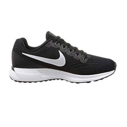 NIKE Womens Air Zoom Pegasus 34 Running Shoe (7.5) Shoes for Women NIKE