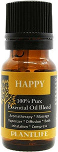 Happy - 100% Pure Essential Oil Blend