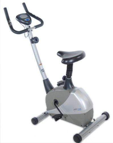 Stamina Magnetic Resistance Stationary Upright Exercise Bike Sport & Recreation Stamina