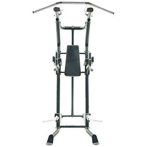 Inspire Fitness VKR1.2 Vertical Knee Raise with Dip & Chin Up Station Sport & Recreation Inspire Fitness