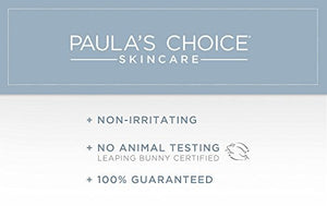 Paula's Choice RESIST Weekly Resurfacing Treatment 10% AHA Exfoliant with Glycolic Acid, 2 oz (1 Bottle) for Dry Skin of the Face and Neck