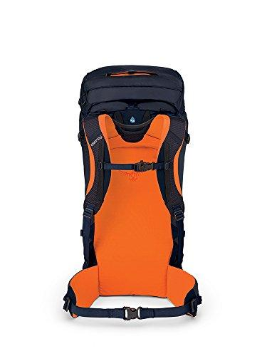 Osprey Packs Mutant 38 Mountaineering Pack, Blue Fire