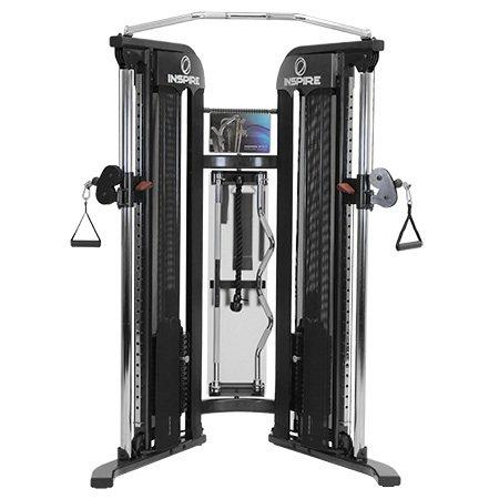 Inspire Fitness Functional Trainer (Ft1) Sport & Recreation Inspire