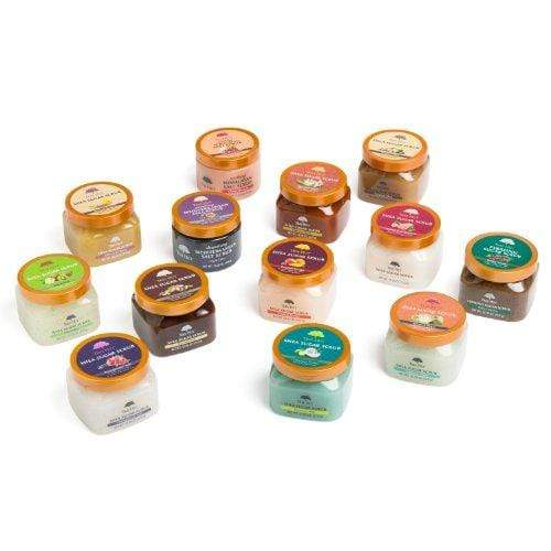 Tree Hut Shea Sugar Scrub, Original Shea, 18 Ounce (Pack of 3)