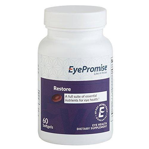 EyePromise Restore Supplement Supplement EyePromise