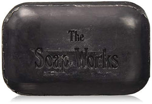 Soap Works Coal Tar Bar Soap, 6-Count