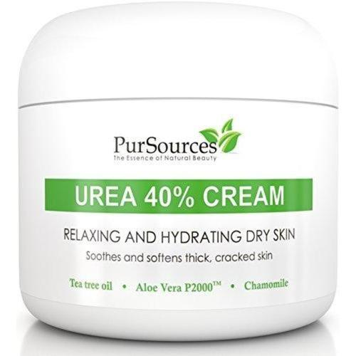 Urea 40% Foot Cream