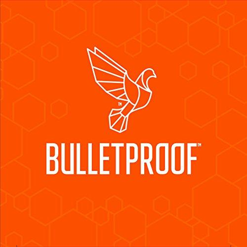 Bulletproof 5-HTP for Sleep and Mood, Flex Your Brain's Confidence Molecule (90 Capsules)