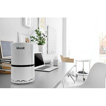LEVOIT LV-H132 Air Purifier with True Hepa Filter Accessory LEVOIT