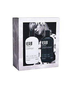 Verb Ghost Shampoo & Conditioner Duo 12 oz