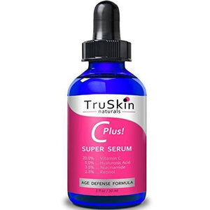 Vitamin C-Plus Super Serum
