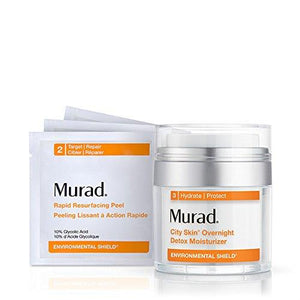 Murad Ultimate Detox Duo