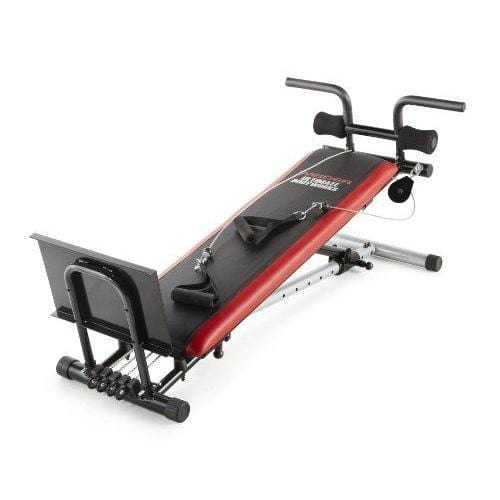 Weider Ultimate Body Works Sport & Recreation Weider