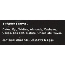 Whole Food Protein Bar, Chocolate Sea Salt, 12 Count Food & Drink RXBAR