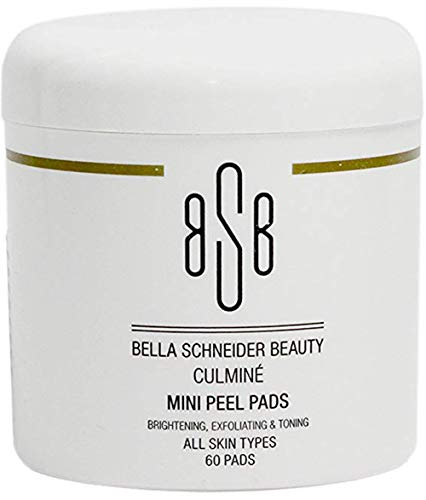 BSB CULMINÉ MINI PEEL PADS