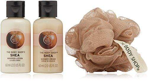 The Body Shop Shea Treats Gift Set