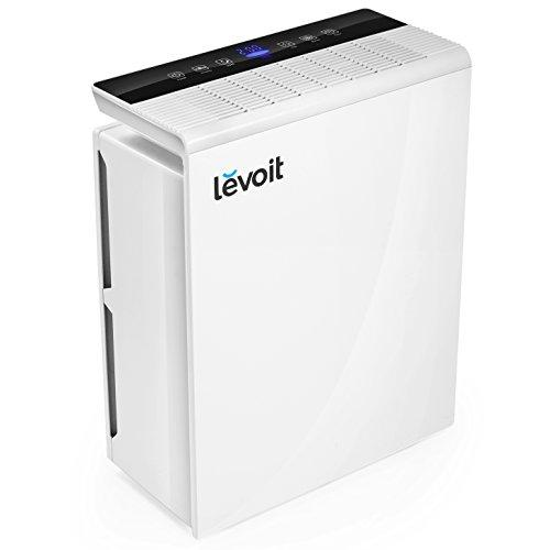 LEVOIT LV-PUR131 Air Purifier with True HEPA Filter