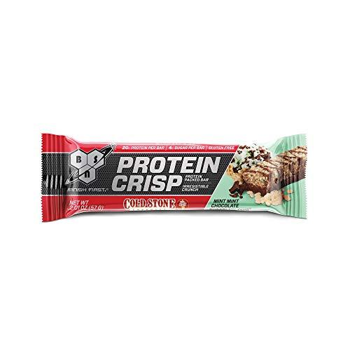 BSN Protein Crips - Mint Mint Chocolate Chocolate Chip
