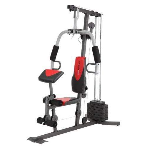 Weider 2980 x Weight System Sport & Recreation Weider