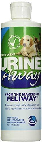 CEVA Animal Health Urine-Away Soaker, 16 oz Animal Wellness CEVA Animal Health